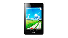 Acer Iconia One 7 B1-730 Accessoires