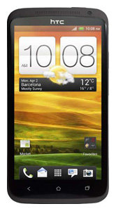 HTC One X Accessoires