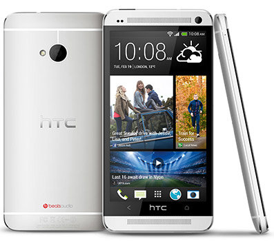 HTC One Accessoires