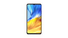 Honor X10 Max 5G Screenprotectors