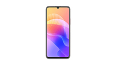 Huawei Enjoy 20 5G Screenprotectors
