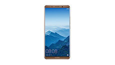 Huawei Mate 10 Pro Screenprotectors
