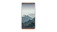 Huawei Mate 10 Accessoires
