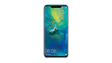 Huawei Mate 20 Pro Screenprotectors