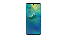 Huawei Mate 20 Accessoires