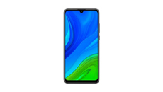 Huawei P smart 2020 Screenprotectors