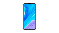 Huawei P smart Pro 2019 Screenprotectors