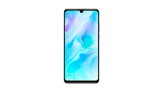 Huawei P30 Lite New Edition Screenprotectors