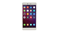 Huawei P8 Accessoires