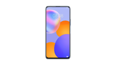 Huawei Y9a accessoires