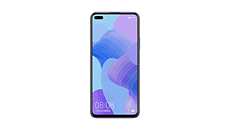 Huawei nova 6 5G Screenprotectors
