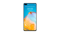Huawei P40 Accessoires