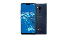 LG G7 One Accessoires