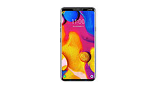 LG V40 ThinQ Accessoires