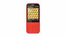 Nokia 225 Laders