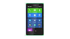 Nokia XL Laders
