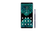 Samsung Galaxy Note9 Accessoires
