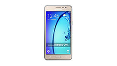 Samsung Galaxy On5 Pro Accessoires