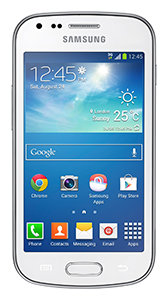 Samsung Galaxy Trend Plus S7580 Accessoires