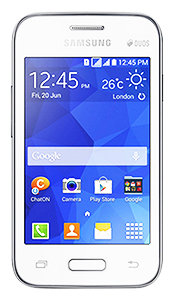 Samsung Galaxy Young 2 Accessoires
