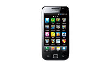 Samsung I909 Galaxy S Accessoires