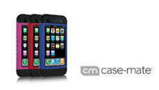 iPhone 5 Case-Mate Tassen