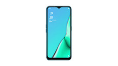 Oppo A11 Accessoires