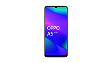 Oppo A5 (2020) Accessoires