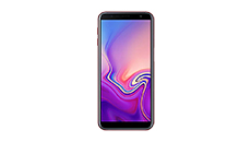 Samsung Galaxy J6+ Opladers