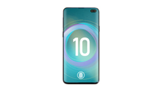 Samsung Galaxy S10+ Accessoires