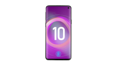 Samsung Galaxy S10 Accessoires
