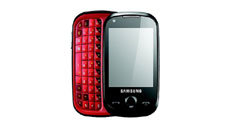 Samsung B5310 CorbyPRO Accessoires