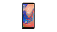 Samsung Galaxy A7 (2018) Opladers