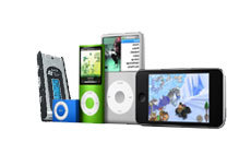 iPod & MP3 Opruiming