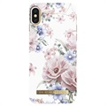 iPhone X iDeal of Sweden Fashion Cover - Floral Romance