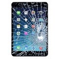iPad mini 2 Displayglas & Touchscreen Reparatie - Zwart