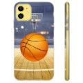 iPhone 11 TPU Case - Basketbal