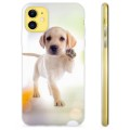 iPhone 11 TPU Case - Hond
