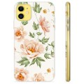 iPhone 11 TPU Case - Bloemen