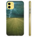 iPhone 11 TPU Case - Storm