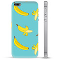 iPhone 5/5S/SE TPU Case - Bananen