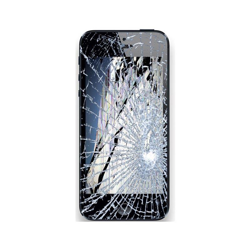 Super iPad/iPhone: verschil tussen digitizer, displayglas en scherm UJ-17