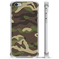 iPhone 6 / 6S Hybride Case - Camouflage