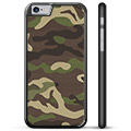 iPhone 6 / 6S Beschermende Cover - Camouflage