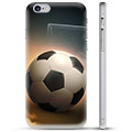 iPhone 6 / 6S TPU Case - Voetbal