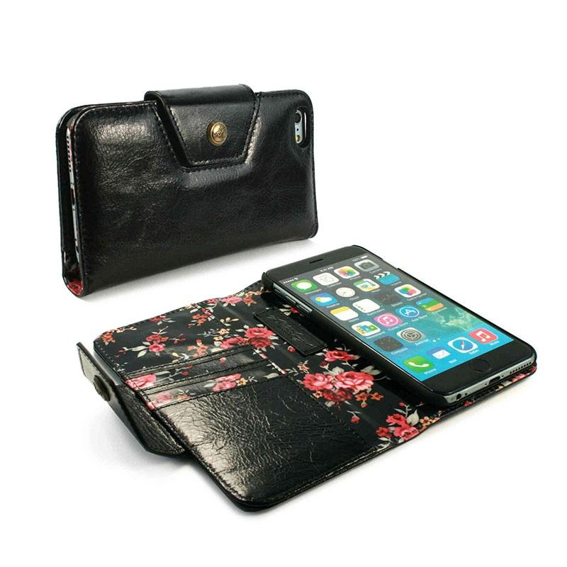hoesje iphone 6 portemonnee