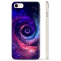 iPhone 7/8/SE (2020) TPU Case - Heelal