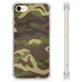 iPhone 7 / iPhone 8 Hybride Case - Camouflage