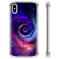 iPhone XS Max Hybride Case - Heelal