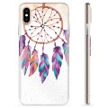 iPhone XS Max TPU Case - Dromenvanger